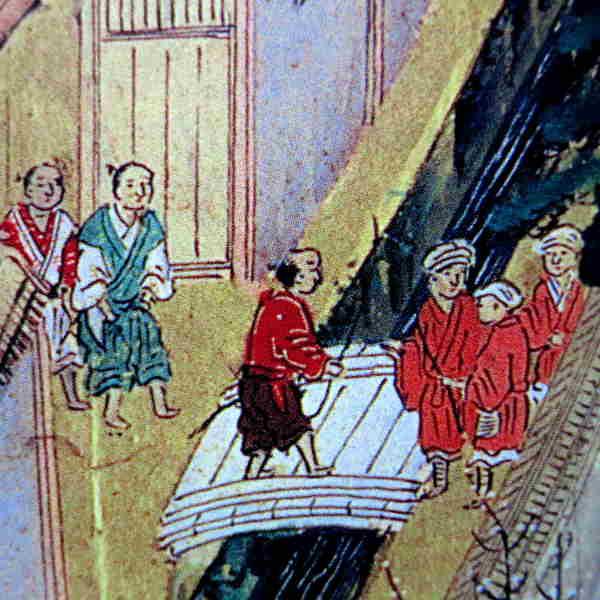 七十一番職人歌合を観る(9): TOK...